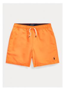 RL Badshorts orange