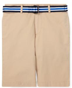 1910503,RL Shorts 323736965002 Beige