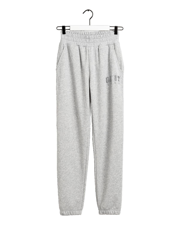 GANT SWEAT PANTS GREY 611210