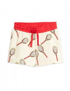 MINI RODINI TENNIS AOP SHORTS 2023014111