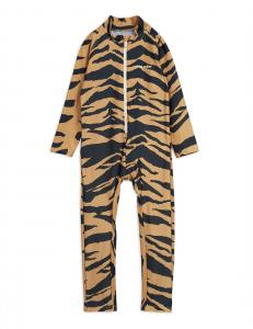 MINI RODINI TIGER UV SUIT