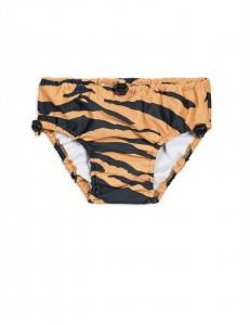 MINI RODINI TIGER BABY SWIM PANTS
