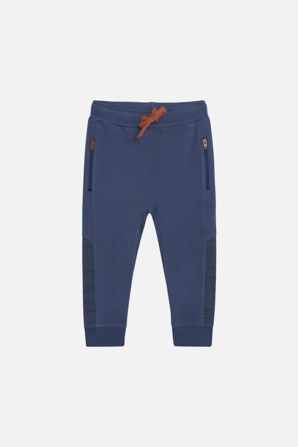 HUST&CLAIRE SWEATPANTS 49114576 BLUE