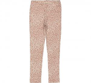 MARMAR LEGGINGS LEO ROSE BROWN
