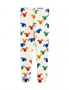 MINI RODINI RABBITS LEGGINGS
