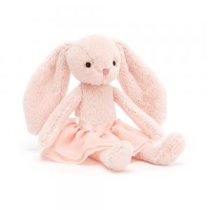 JELLYCAT ARABESQUE BUNNY BLUSH