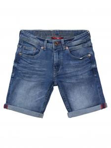 PETROL JEANSSHORTS REGULAR FIT SHO592