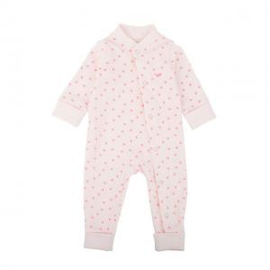 1910846,Livly FLORALS OVERALL-PINK