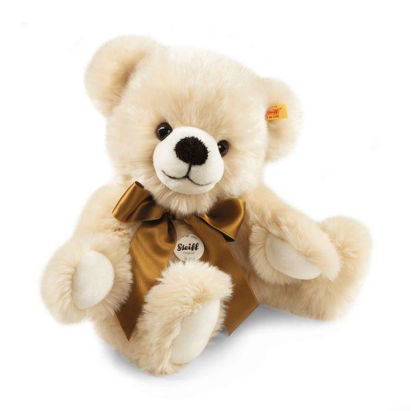 STEIFF NALLE BOBBY DANGLING TEDDY BEAR CREAM 40 CM