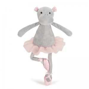 JELYCAT DANCING DARCEY HIPPO DD6H