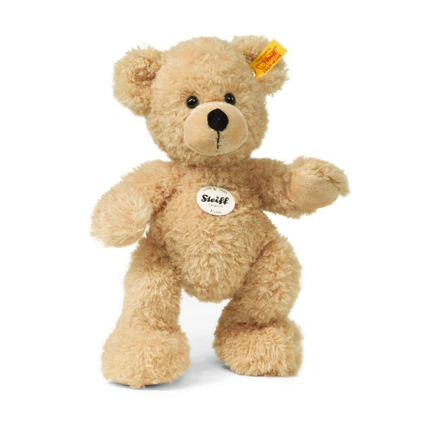 STEIFF NALLE FYNN TEDDY BEAR BEIGE