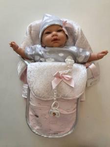 MAIA DOCKA SWEET BABY CUNA