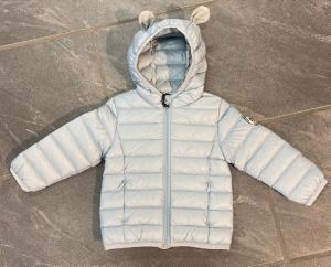 JOTT BABY MAEL HOODED SKY