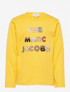 MARC JACOBS LONG SLEEVE T-SHIRT W15586