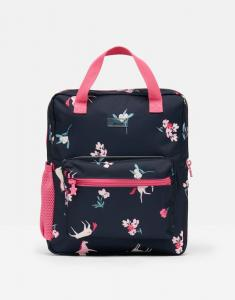 JOULES RYGGSÄCK EASTON UNICORN NAVY