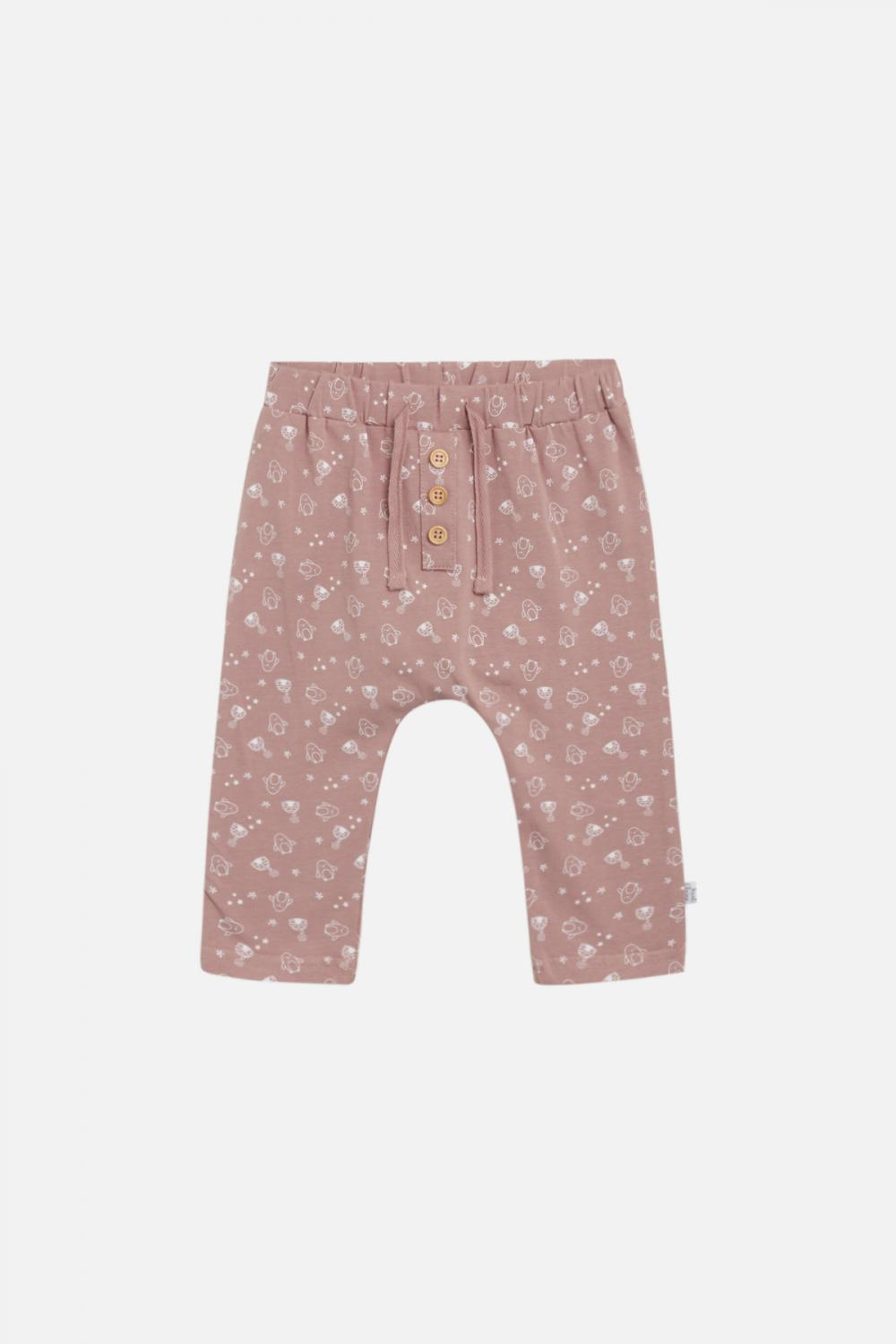 HUST&CLAIRE PANTS 39139059 BURFWWOD