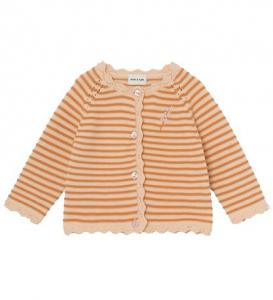 MINI A TURE VIONA CARDIGAN LOTUS ROSE
