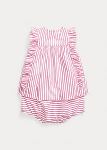 RL STRIPE SHORTSET 310835040001 CERIS/VIT