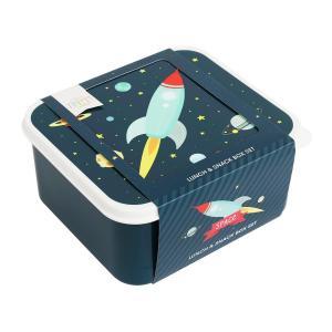 PRECIOUS LUNCH & SNACK BOX SPACE