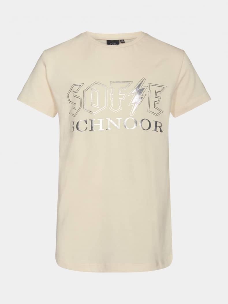 SOFIE SCHNOOR T-SHIRT P212220 OFF