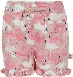 CREAMIE SHORTS 840216 FLAMINGO ROSA