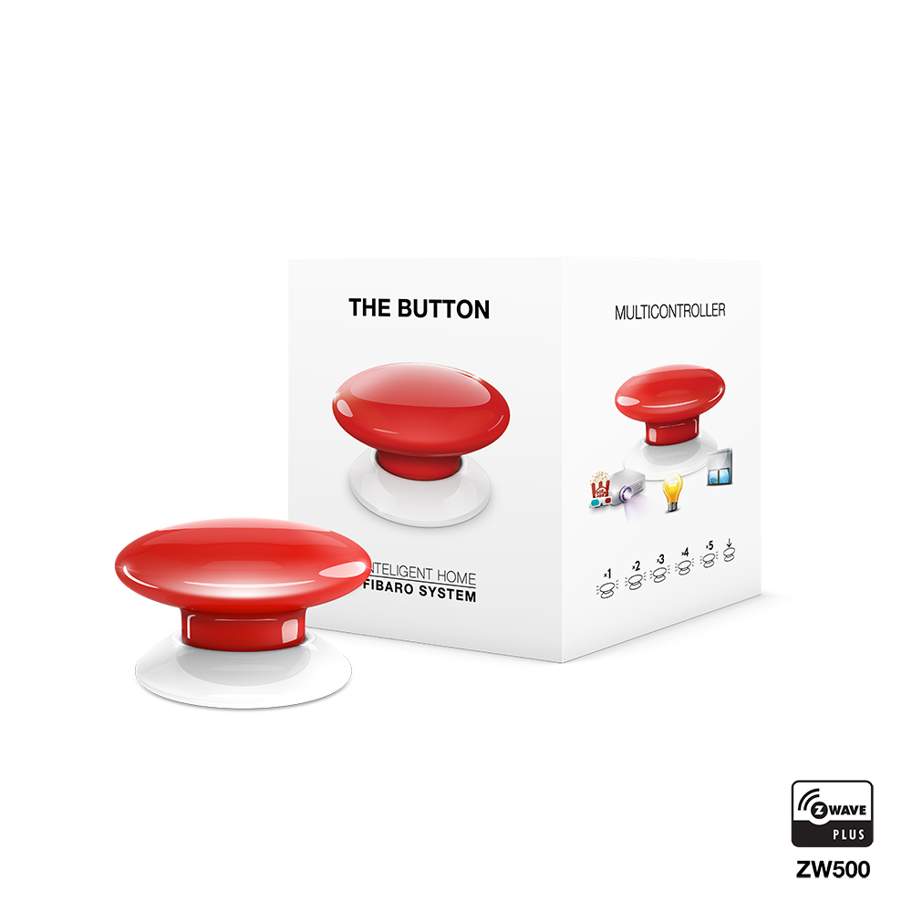 Fibaro The Button FGPB-101