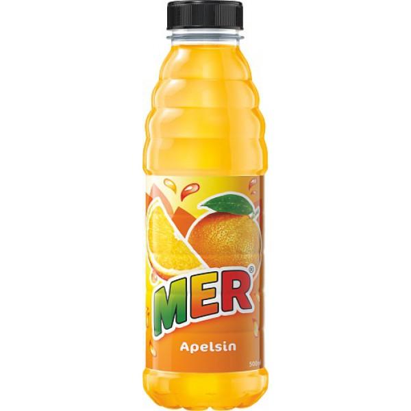 MER® Apelsin 50cl