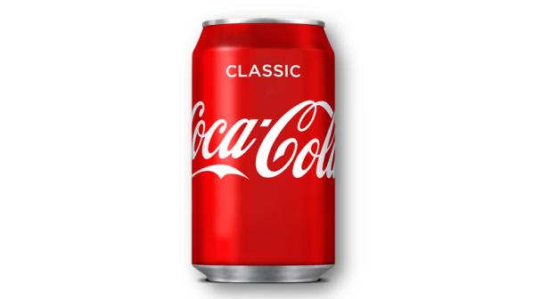 Coca-Cola® 33cl