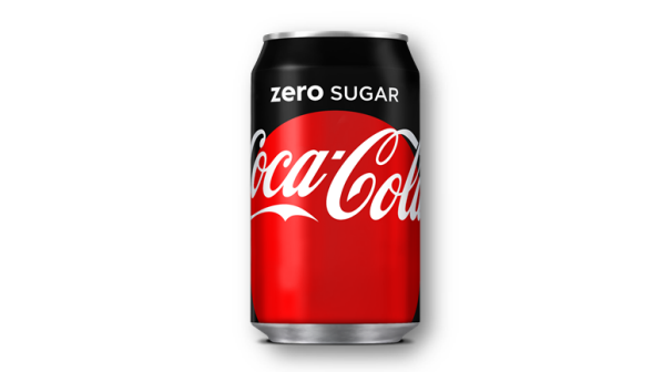 Coca-Cola Zero® 33cl