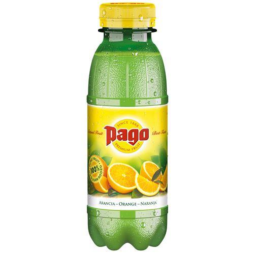 Pago Apelsinjuice 33cl