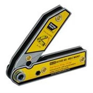 Vinkelmagnet Stronghand MLA600