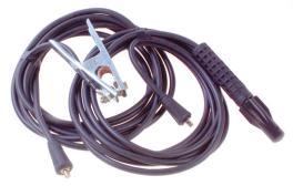 Kabelsats svets & återledare 3Mx16mm2