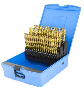 Borrsats Elite + Tin 6,0-10x0,1mm Presto M41