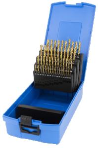 Borrsats Elite + Tin 1,0-5,9x0,1mm Presto M50