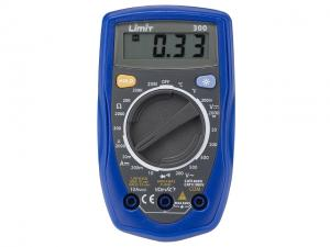Multimeter Limit