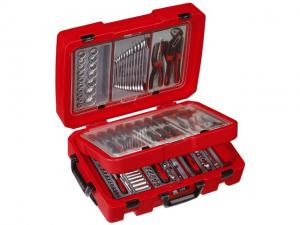 Serviceväska Teng Tools SC01