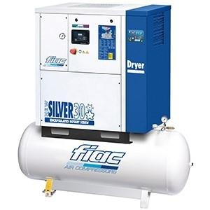 Skruvkompressor Silver 30/08