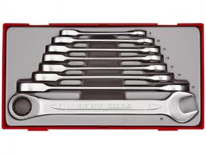 U-ringspärrnyckelsats Teng Tools