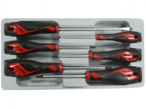 Skruvmejselsats Teng Tools MD906N