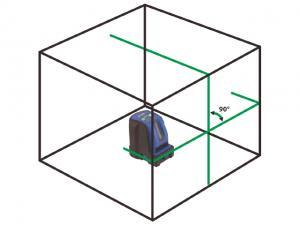 Korslaser Limit HV-G
