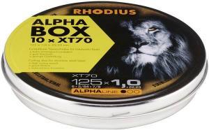KAPSKIVA RHODIUS 125X1 XT70