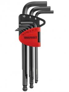 Sexkantnycklar Teng Tools 1499MM