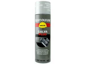 Kallgalv Rust-Oleum Galva-Plus Silver 2120
