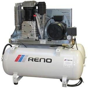 Besiktningsfri industrikompressor