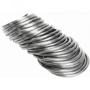 Aluminiumlod 608AL 2,0mm