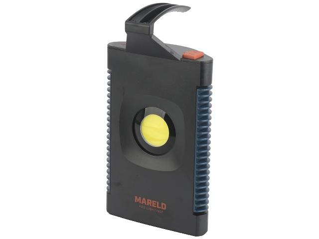 Arbetslampa Nebulosa 1800 RE Mareld