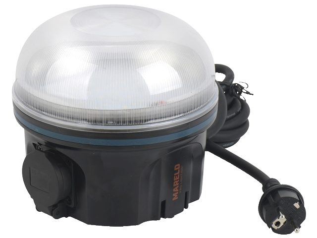 Arbetslampa Shine 2500 Mareld