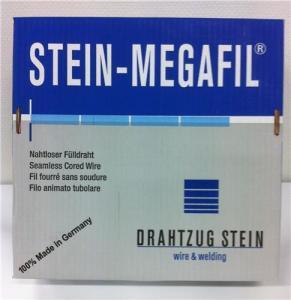 Rörtråd 713R 16 kg, STEIN-MEGAFIL 713R