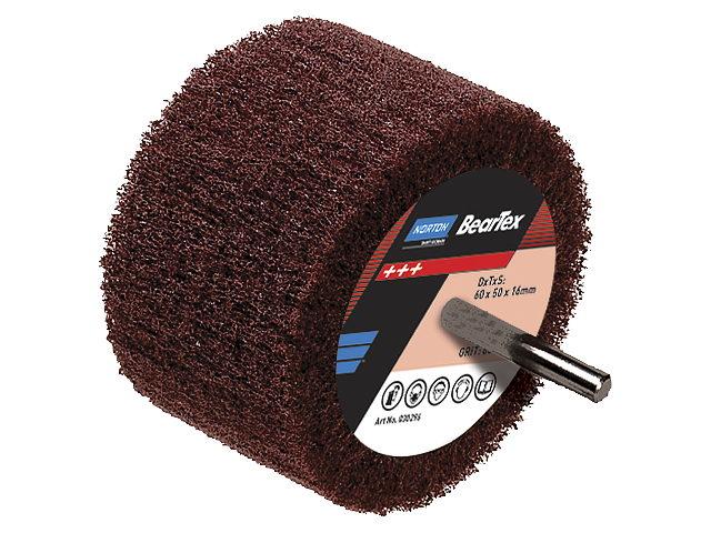 Lamellslipstift Norton Bear-Tex Grov/Extra Cut