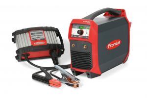 Fronius AccuPocket 150, batteridriven svetsmaskin
